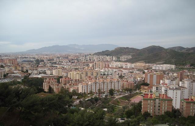 promociones inmobiliarias Málaga