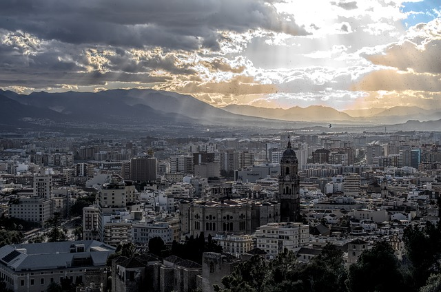 alquiler con opción a compra Málaga